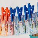 lavagem de dinheiro, organização criminosa, justiça