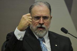 Augusto Aras pgr coronavírus