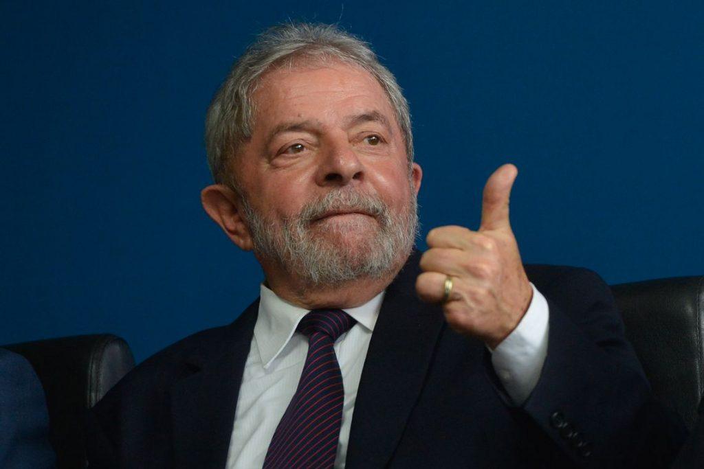 Lula; bolsonaro