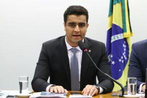 Deputado federal João Henrique Caldas (PSB-AL)