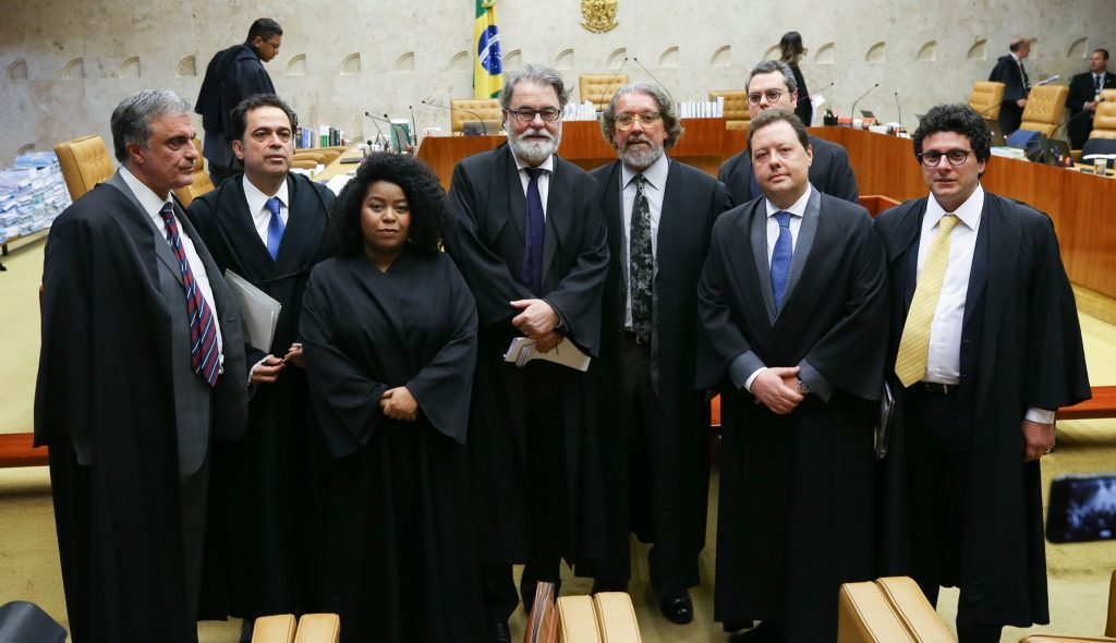 advogada negra