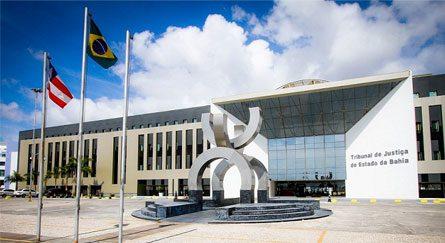Tribunal de Justiça da Bahia TJBA