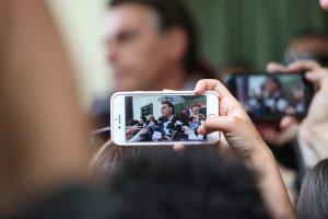 Bolsonaro eleição