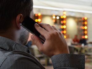 telefônica telefone celular