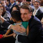 Jair Bolsonaro aprovação bolsonaro
