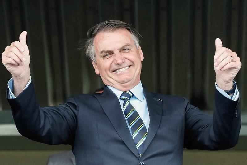 Bolsonaro já antecipou que tem candidato preferido para as eleições de 2020 em cinco cidades