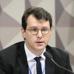 Gabriel Barros, economista do BTG