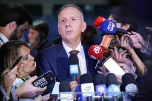 Deputado Agnaldo Ribeiro, relator da reforma tributária