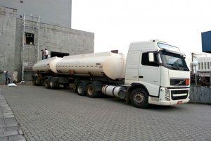 caminhão tanque