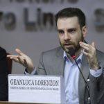 Geanluca Lorenzon, diretor de Desburocratização   Foto: Luciano Botelho/OAB-RJ