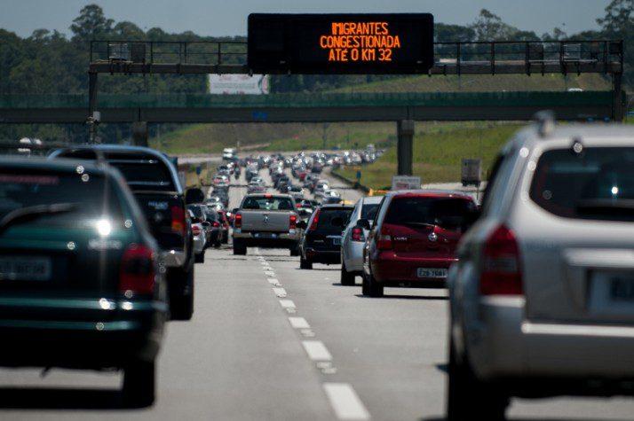 rodovias, Eletropaulo e Ecovias disputam no STF cobrança pelo uso de área de rodovias para postes e linhas de distribuição