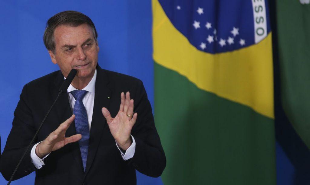Ramagem impeachment bolsonaro