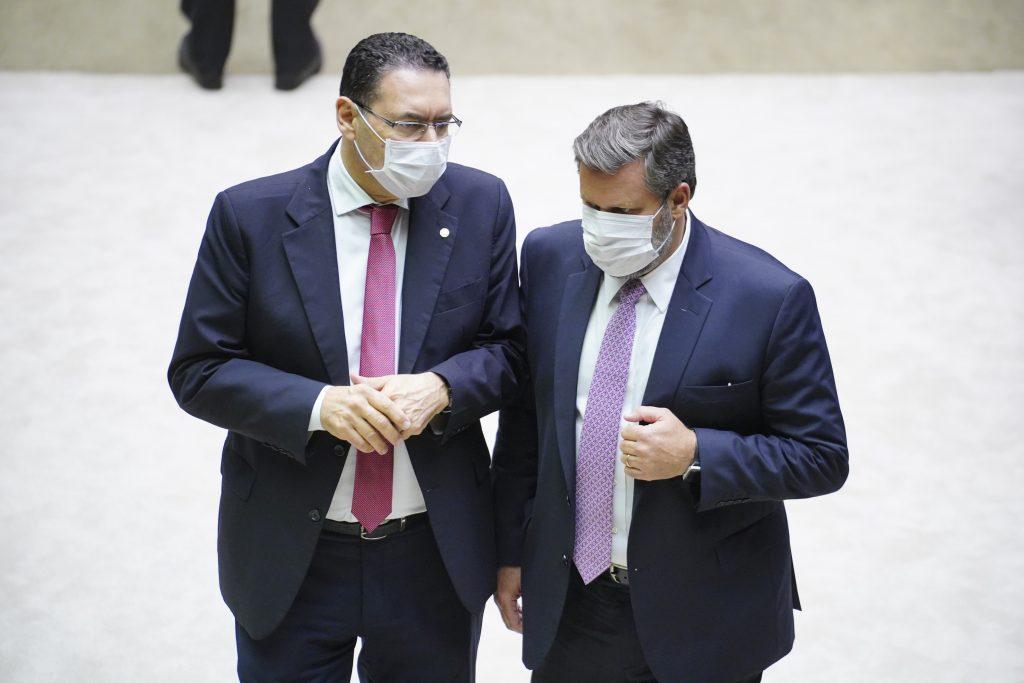 eleições de 2020 podem ser adiadas em razão da crise do coronavírus