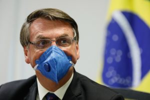 interferência PF Bolsonaro