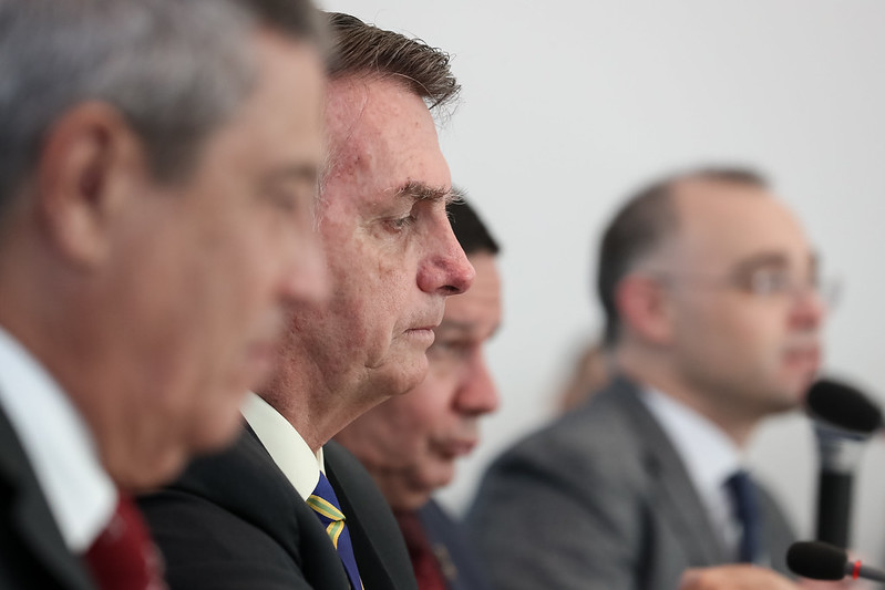 exames de Bolsonaro