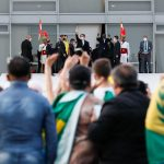 Bolsonaro Supremo