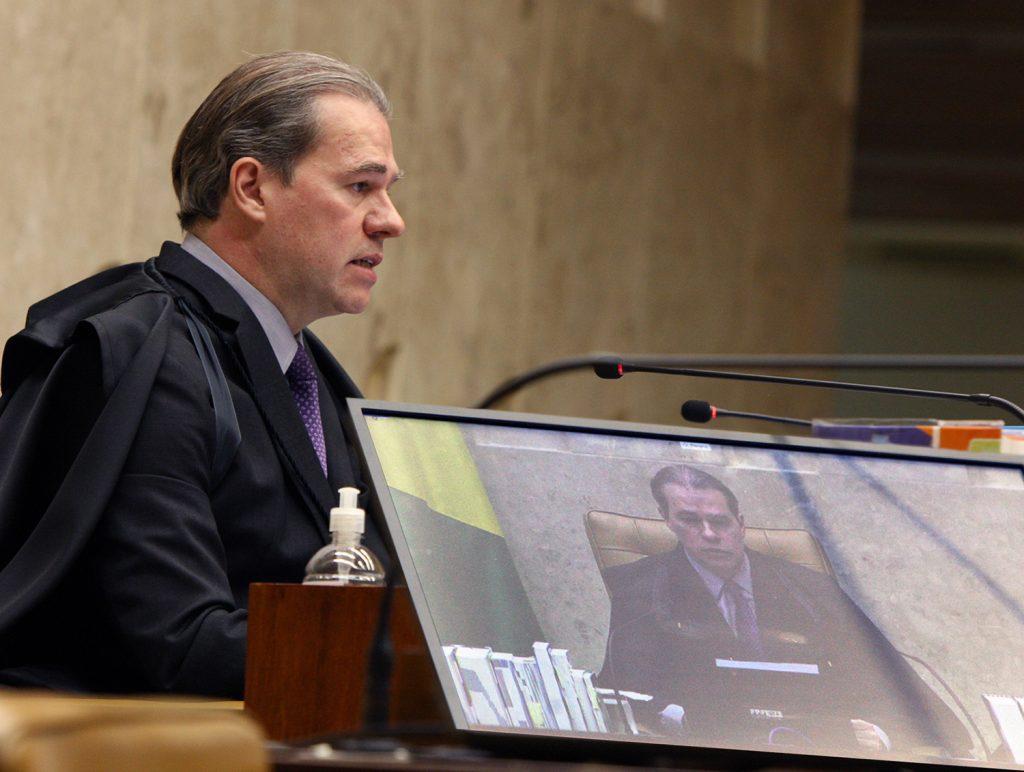 Toffoli pede vista em ADI que questiona estados definirem regras sobre energia na pandemia