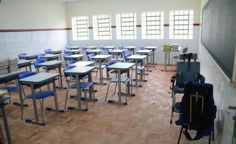 coronavírus escolas