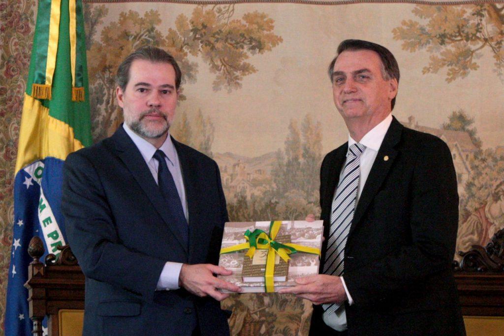 Bolsonaro STF