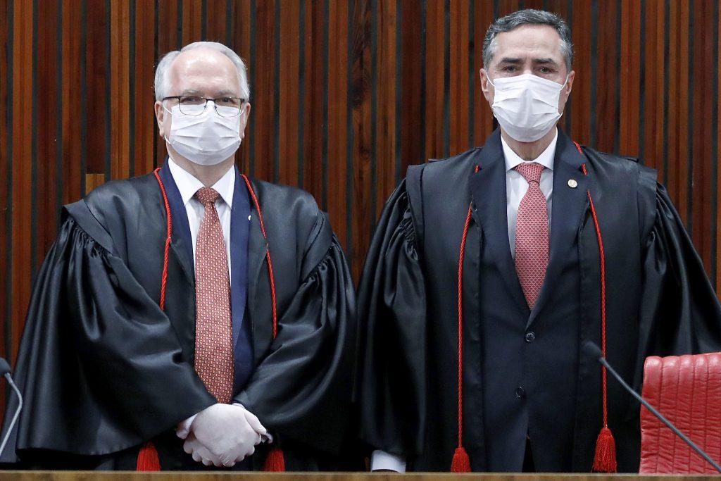 TSE pandemia