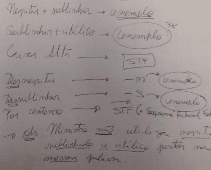 Celso de Mello e seu manual de redação