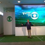 Justiça suspende pagamento de US$ 90 milhões pela Globo à Fifa