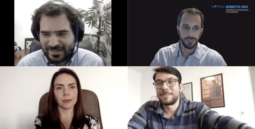 Podcast Big Data Venia. Big Data Venia, ep. 3 - O big data no direito e o direito do big data