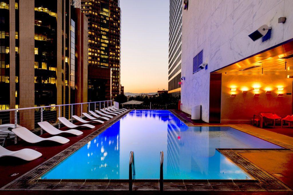 Airbnb hotel urbano