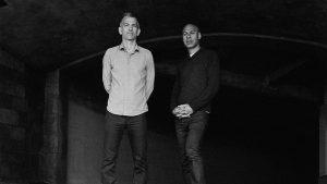 Joshua Redman e Brad Mehldau