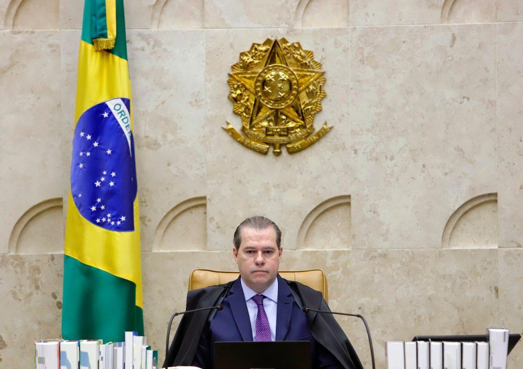 Dias Toffoli, icms