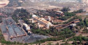 mineração vale pandemia