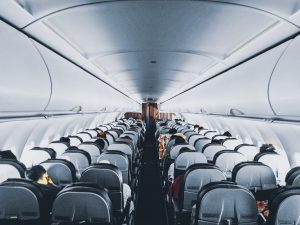 setor aéreo