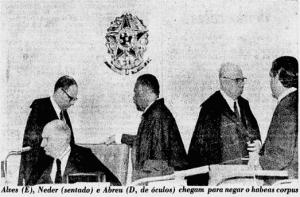 STF e Vito Miracapillo