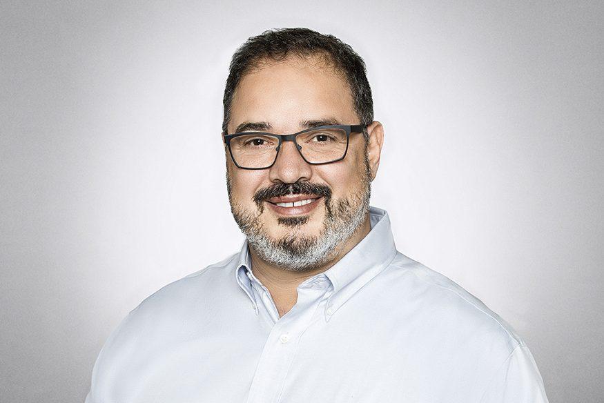Miguel Patrício