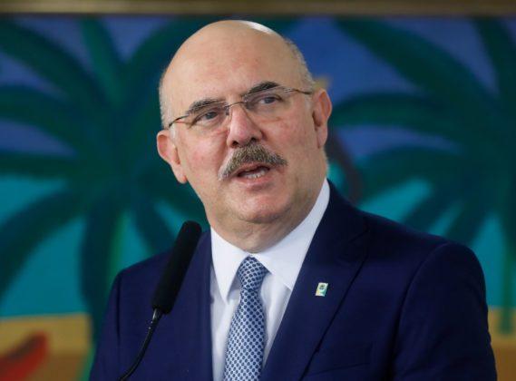 ministro da Educação Milton Ribeiro homofobia