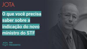 ministro do STF