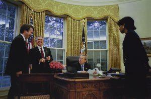 haverá um novo 'Bush v. Gore'?