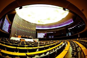 Eleição da Câmara. Lei de Improbidade Administrativa