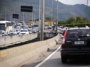 Linha Amarela, via administrada pela empresa Lamsa desde 1997.