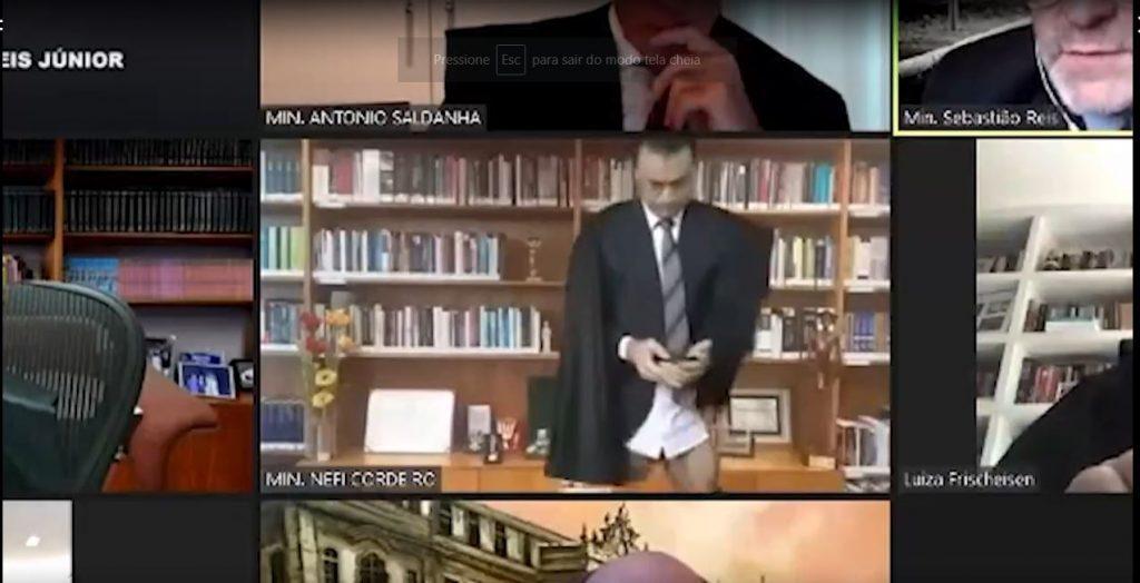 Néfi Cordeiro