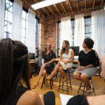 Rede de mulheres na academia: a união contra a invisibilidade e o epistemicídio. Foto: pexels