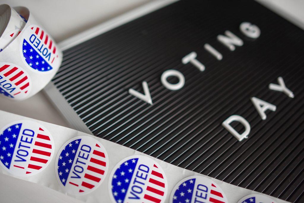 Eleições nos Estados Unidos: dados podem ajudar campanhas e Análise espacial eleiçõesleitorais