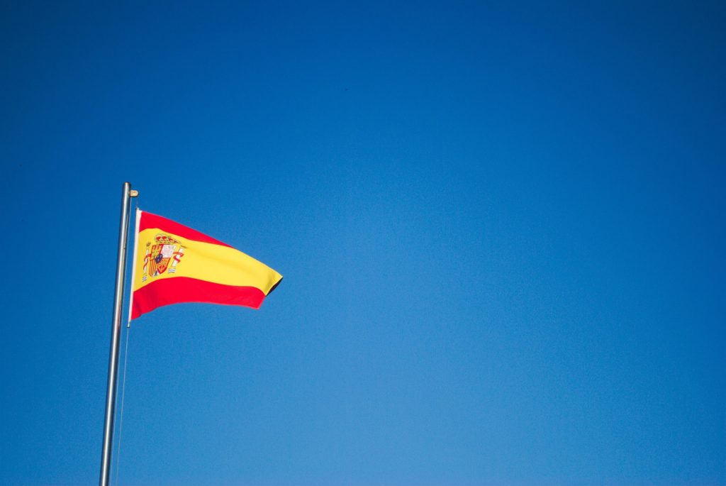 Acordo Espanha
