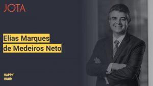 Elias Marques de Medeiros Neto no Podcast do Jota