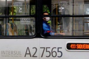 PL 3364 e transporte público. Entraves?