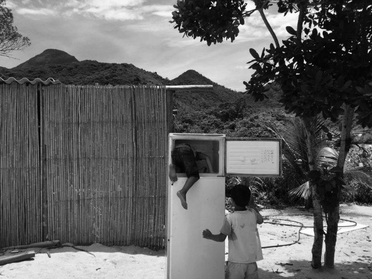 clima direitos humanos. Foto: Laura Barbosa