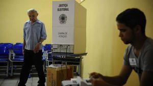 abstenção eleições SP